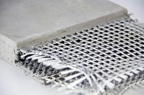 Фибробетон производитель освидетельствование бетона