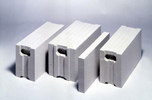 Газобетон автоклавный: преимущества материала и где применяется