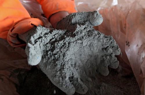 Как и из чего делают цемент: состав, технология и этапы производства
