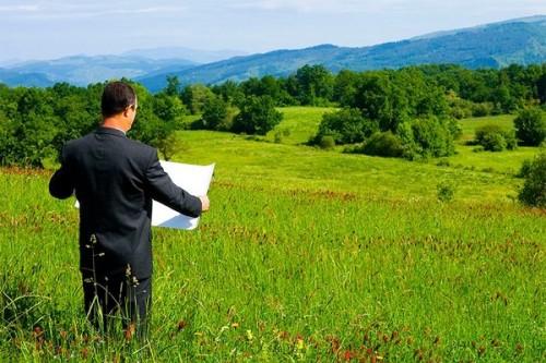 Как правильно покупать земельный участок