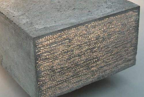Битое стекло бетон заливка пола в доме керамзитобетоном