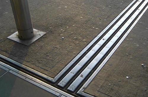 Термошов бетон стим бетон