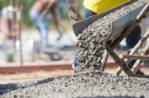 Тощий бетон швы продажи бетон
