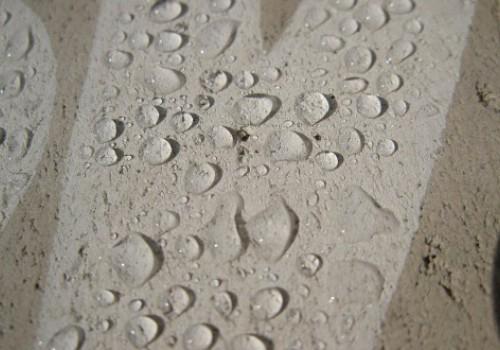 Гидротехнический бетон: особенности и технические характеристики