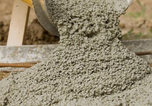 Жесткость бетонной смеси: методы определения