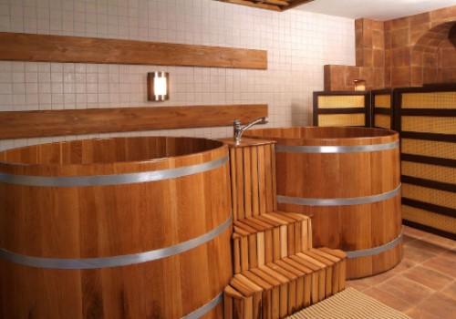 Купель для бани своими руками: способы изготовления