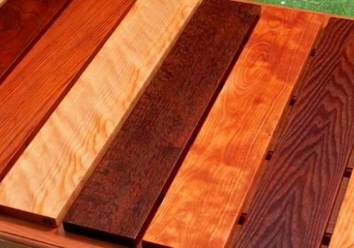 Термообработка древесины: технология, термокамеры, преимущества материала