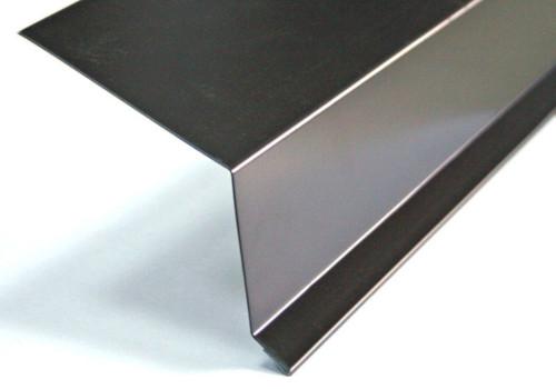 Как установить капельник для металлочерепицы