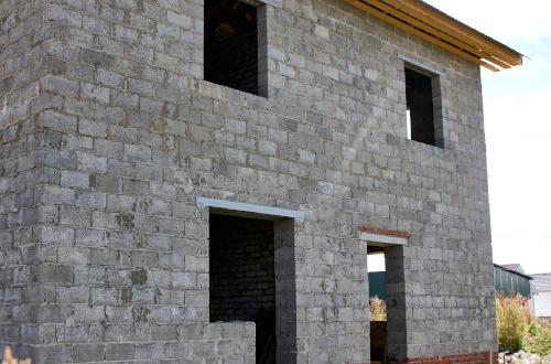 Блоки из керамзитобетона ту технология производства раствора строительного