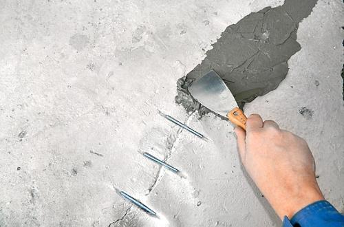 Бетон рассыпается купить бетон 350 и марки