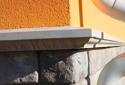 Цокольные отливы из бетона купить тамань бетон
