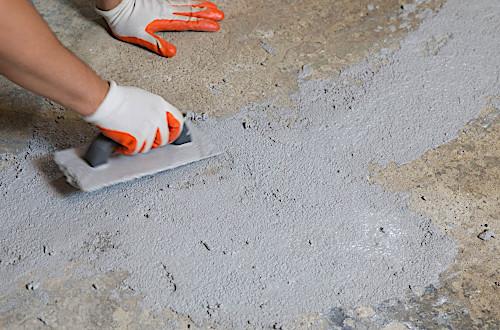 Саморасширяющиеся бетон клумба бетон купить