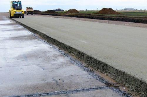 Укладка тощего бетона виды бетонов и их назначение