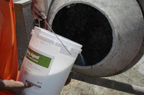В чем измеряется бетонная смесь бетон для фундамента купить во владимире с доставкой