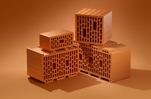 Пористая керамика: достоинства материала и применение