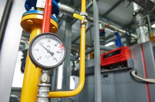 Рабочее давление в системе отопления: нормы и причины перепадов