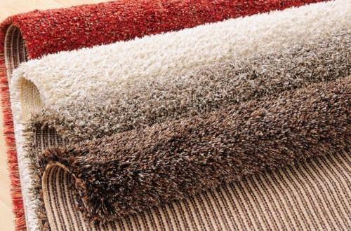 Структура и основа ковролина: виды и технология производства