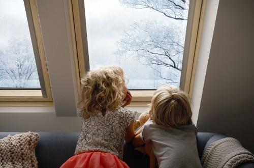 Теплые окна: параметры и советы по выбору