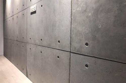Декоративный бетон: применение и технология нанесения