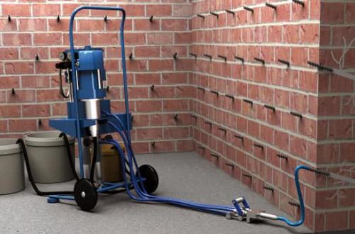 Холодный шов при бетонировании стен: характеристика и технология выполнения
