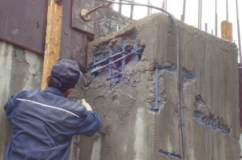 Карбонизация бетона: влияние на долговечность конструкции