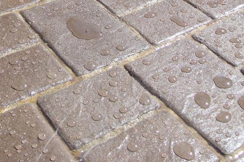 Керамическая плитка: глазурованная и неглазурованная